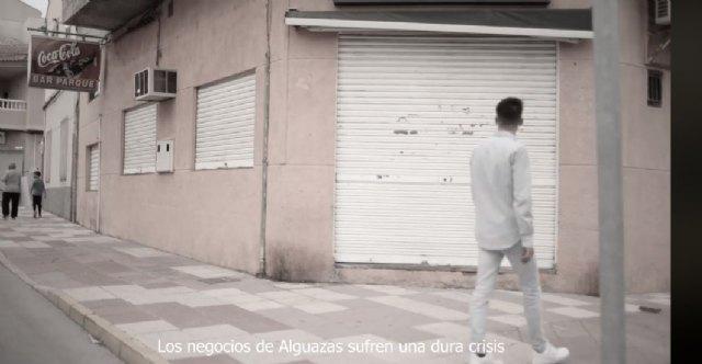 Alguazas lanza un vídeo promocional del comercio local - 1, Foto 1