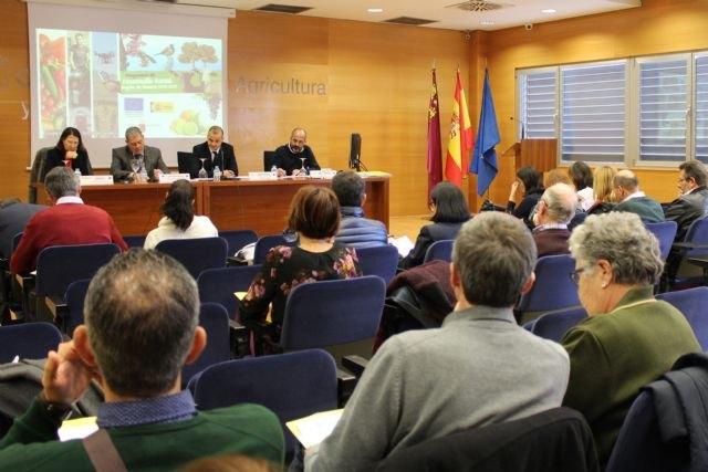 El plan de desarrollo rural invertirá 348 millones de euros en la Región hasta el año 2020 - 1, Foto 1