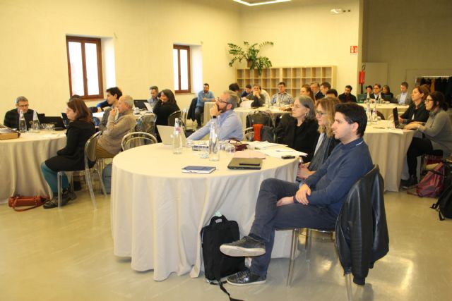 Presentación de la estrategia local sobre Cambio Climático de Bullas dentro del Proyecto Life Sec Adapt - 4, Foto 4