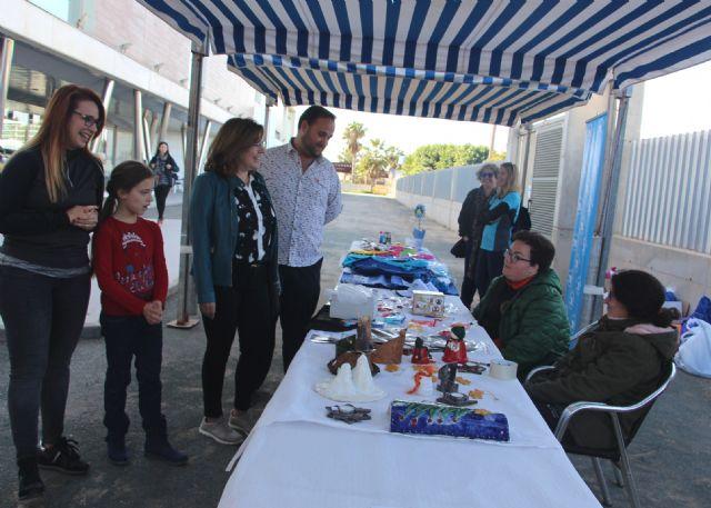 San Pedro del Pinatar celebra el Día Internacional de las Personas con Discapacidad con deporte inclusivo - 2, Foto 2