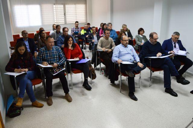 Las Torres de Cotillas acoge un curso para empleados públicos sobre contratación - 2, Foto 2
