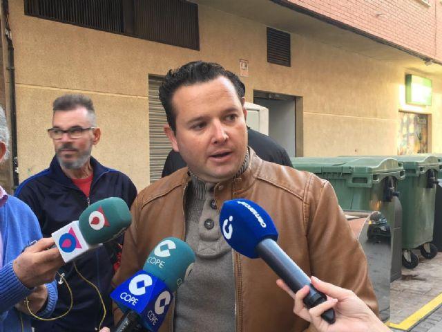 El PSOE señala la política errática del PP en contenedores soterrados al existir 35 sin funcionar - 3, Foto 3