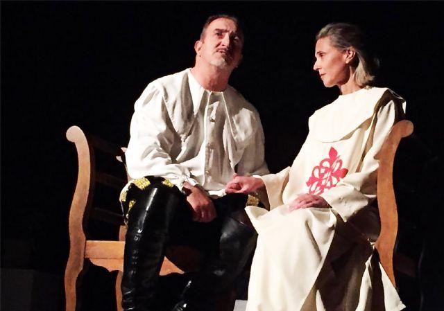 Los 'Jueves Literarios' cumplen con su cita mensual en Las Torres de Cotillas - 2, Foto 2