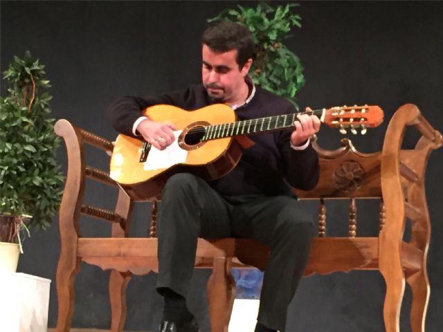Los 'Jueves Literarios' cumplen con su cita mensual en Las Torres de Cotillas - 3, Foto 3