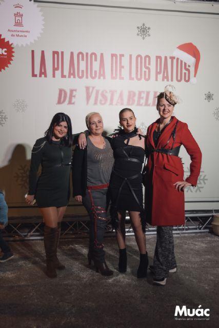 La Placica de los Patos inaugura las compras navideñas - 1, Foto 1