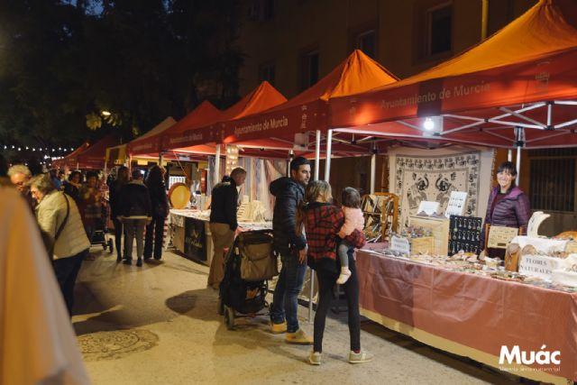 La Placica de los Patos inaugura las compras navideñas - 2, Foto 2