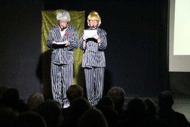 ADAPT recauda más de 2.000 euros con la pantomime La Bella Durmiente - 2, Foto 2