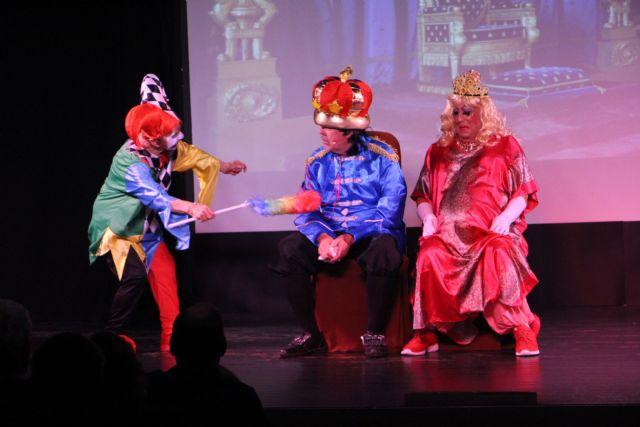 ADAPT recauda más de 2.000 euros con la pantomime La Bella Durmiente - 3, Foto 3