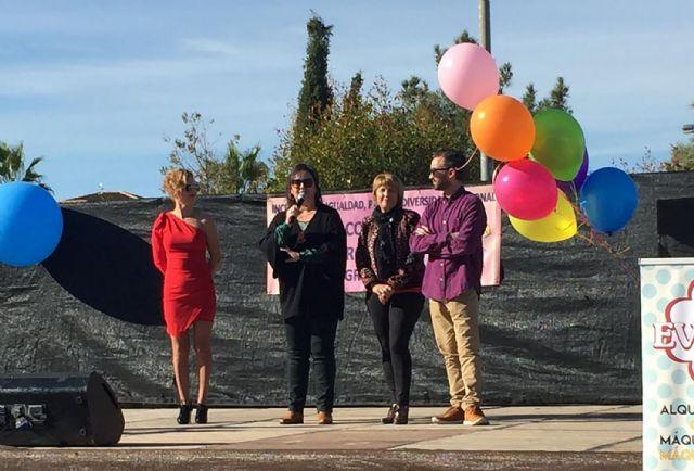 Las Torres de Cotillas conmemora el día internacional de las personas con discapacidad con una gran jornada festiva - 1, Foto 1