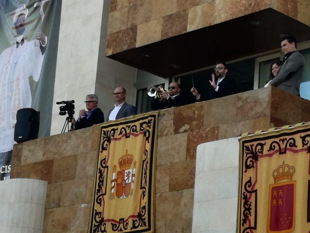 VII Día de la Federación de Bandas de Música de la Región. - 1, Foto 1