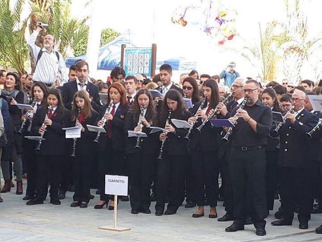 VII Día de la Federación de Bandas de Música de la Región. - 3, Foto 3