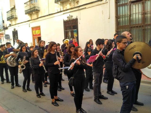 VII Día de la Federación de Bandas de Música de la Región. - 4, Foto 4
