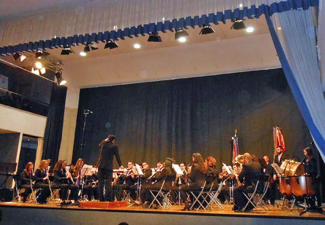 El festival de bandas de música torreño cumple su octava edición contando como invitados con la de El Palmar - 1, Foto 1