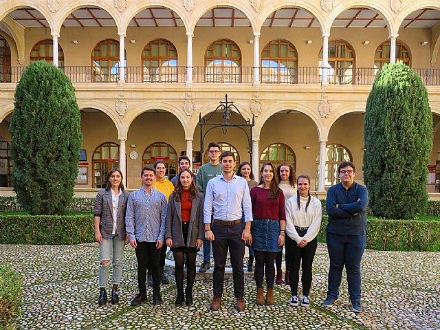Elegidos los nuevos representantes de los alumnos de la Facultad de Derecho de la UMU - 1, Foto 1
