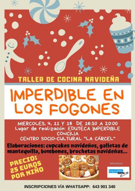"Present the project ""Eduteca Imperdible Concilia"", which includes services of Eduteca and Vacation Schools, Foto 2"