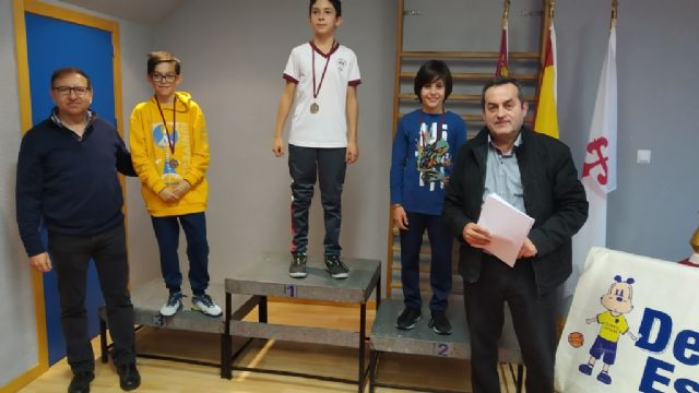 The Local Phase of School Sports Chess was attended by 48 students, Foto 3