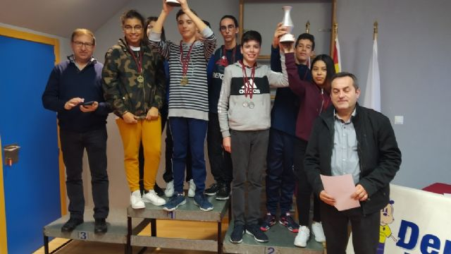 The Local Phase of School Sports Chess was attended by 48 students, Foto 4