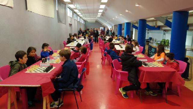 The Local Phase of School Sports Chess was attended by 48 students, Foto 6
