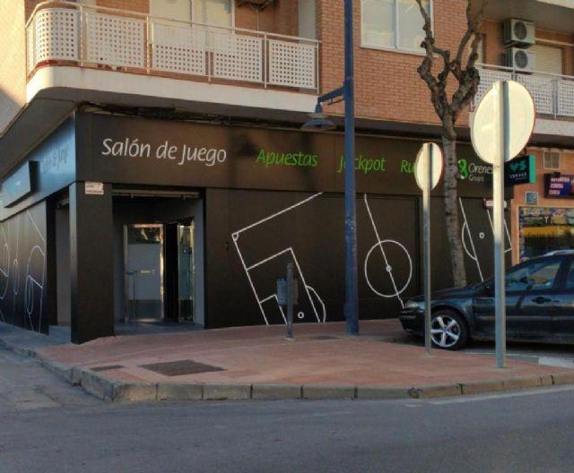 El PSOE denuncia que estén abriendo salones de juego en San Javier con los altos índices de contagios de COVID19 - 2, Foto 2