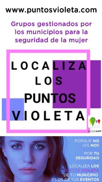 Disponibles Grupos Violeta en EngrApp al servicio de cada Ayuntamiento - 2, Foto 2