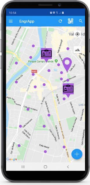 Disponibles Grupos Violeta en EngrApp al servicio de cada Ayuntamiento - 3, Foto 3