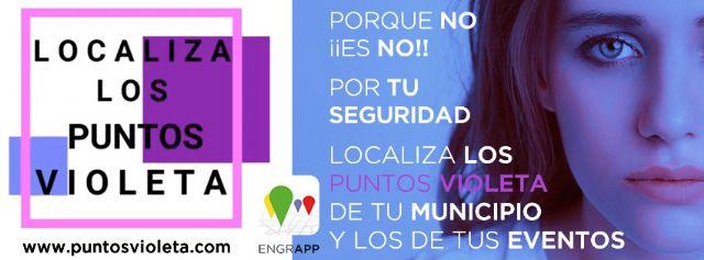 Disponibles Grupos Violeta en EngrApp al servicio de cada Ayuntamiento - 4, Foto 4