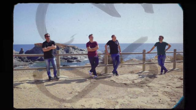 THE YELLOW MELODIES - Sunshine Pop EP2 CD-EP - 2, Foto 2