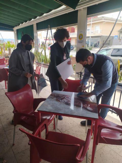 Más de una veintena de solicitudes de ayudas municipales directas a hostelería y restauración en los primeros días de plazo - 1, Foto 1