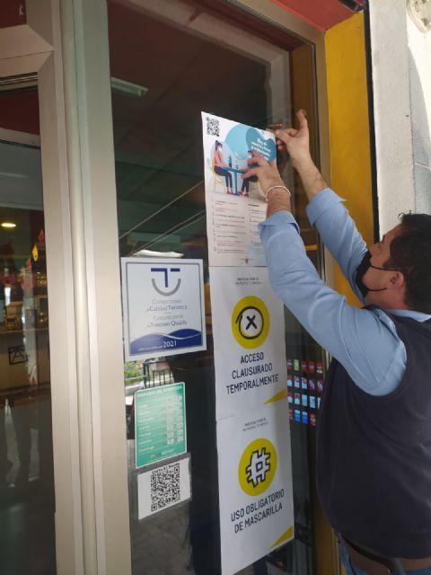 Más de una veintena de solicitudes de ayudas municipales directas a hostelería y restauración en los primeros días de plazo - 2, Foto 2