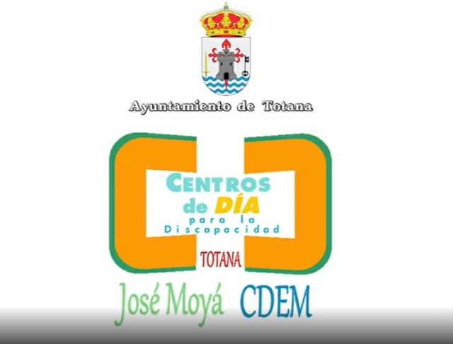 The Day Centers for Disability of the Totana City Council celebrate the International Day of Persons with Disabilities 2020