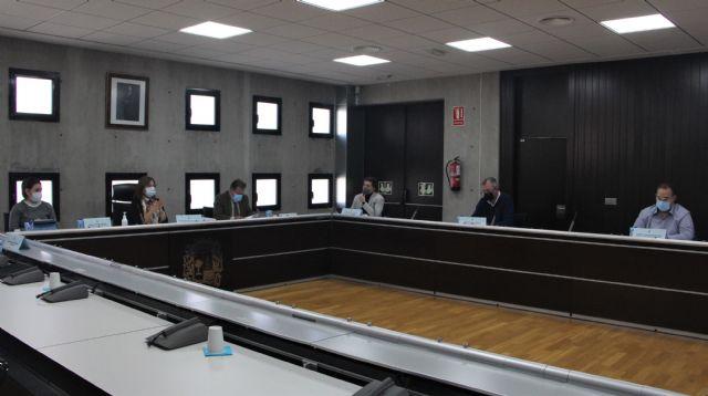 El Pleno de San Pedro del Pinatar aprueba dos nuevas medidas económicas por valor de 270 mil euros para reactivar el sector empresarial y comercial - 1, Foto 1