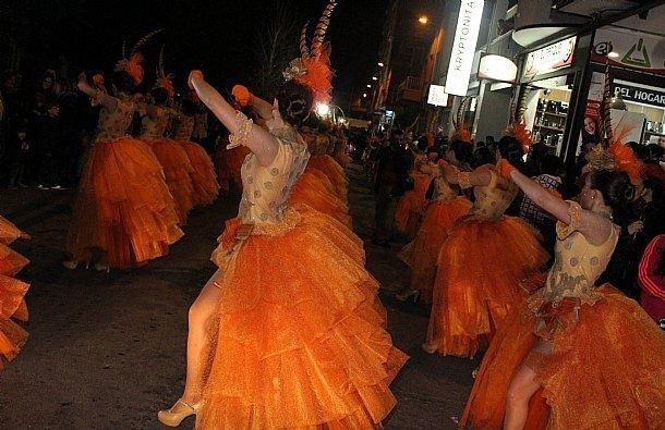 La Cabalgata de los Reyes Magos de Oriente recorre mañana las principales calles de Totana, Foto 5