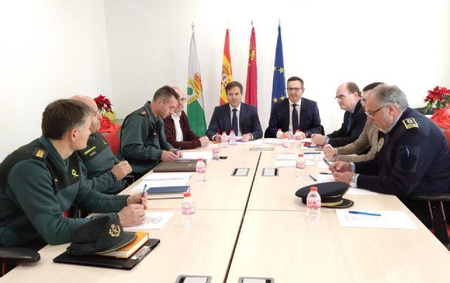 Fuente Álamo impulsará un Centro Integral de Seguridad que albergue Guardia Civil, Policía Local, Protección Civil y Bomberos - 1, Foto 1