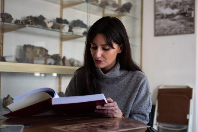 El estudio sobre el patronato de protección a la mujer otorga la calificación de cum laude a Carmen Guillén, Foto 1