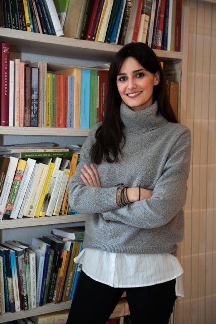 El estudio sobre el patronato de protección a la mujer otorga la calificación de cum laude a Carmen Guillén, Foto 2