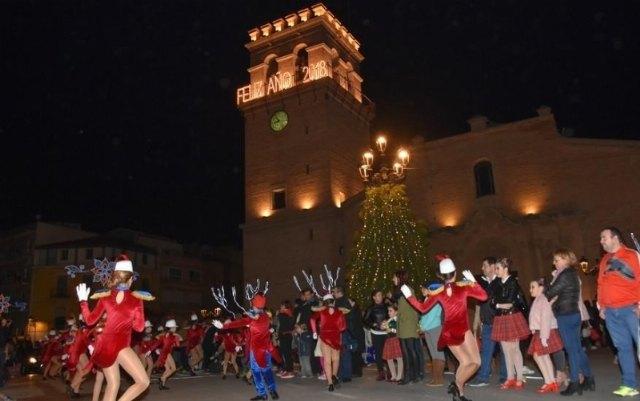 Más de 500 personas participan mañana en la Cabalgata de Reyes 2019 - 2, Foto 2