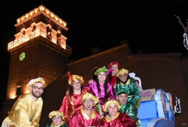 More than 500 people participate tomorrow in the Cabalgata de Reyes 2019 - 3