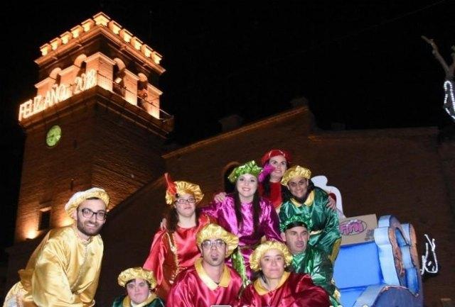 Más de 500 personas participan mañana en la Cabalgata de Reyes 2019 - 3, Foto 3