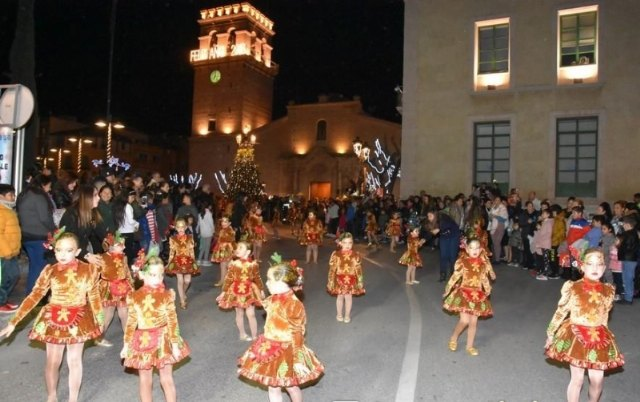 More than 500 people participate tomorrow in the Cabalgata de Reyes 2019 - 4