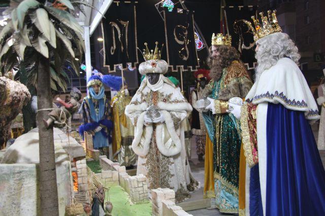 Los Reyes Magos llegarán a todos los hogares a través de Redes Sociales y la televisión - 2, Foto 2