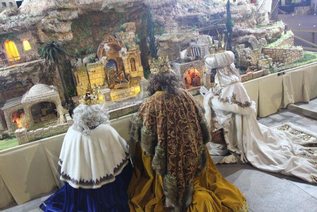 Los Reyes Magos llegarán a todos los hogares a través de Redes Sociales y la televisión - 3, Foto 3