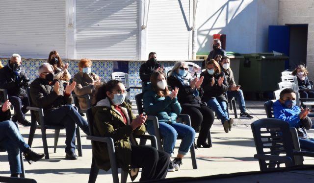 La Sección Juvenil ABMC realiza el concierto de Año Nuevo en Calasparra - 5, Foto 5