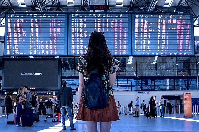 Recomendaciones básicas para las mujeres viajeras - 1, Foto 1