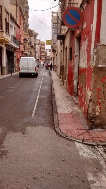 El PP se pregunta por qué el alcalde aparca al concejal de Seguridad Ciudadana del proyecto de remodelación de la Avda. Santa Eulalia, Foto 2