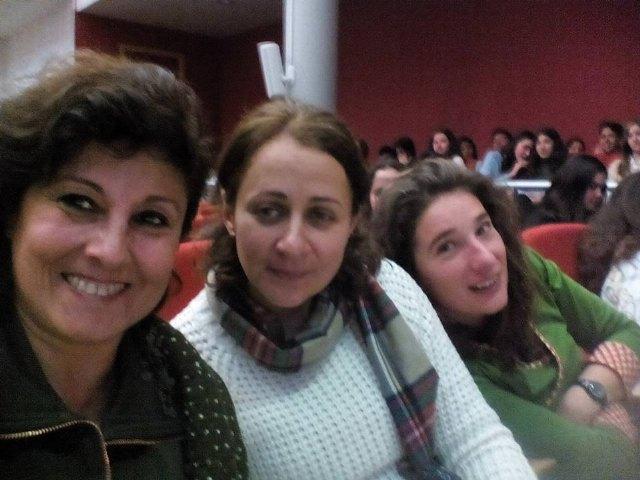 El Instituto Prado Mayor de Totana participó en el programa Locos X Ciencia, Foto 5