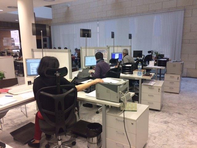 Integral Platform of Electronic Administration - 2