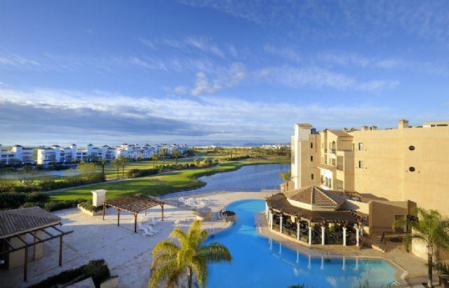 DoubleTree by Hilton La Torre Golf & Spa Resort abre en Murcia - 1, Foto 1