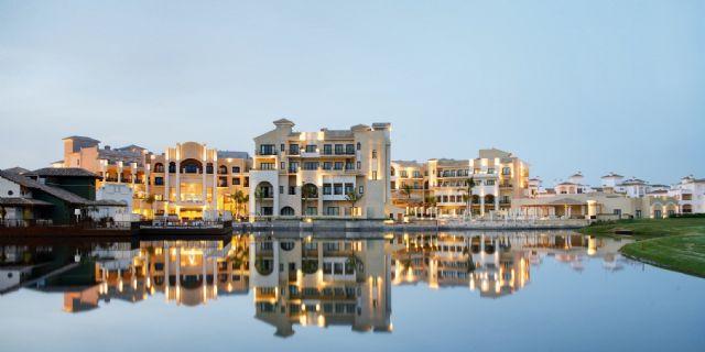 DoubleTree by Hilton La Torre Golf & Spa Resort abre en Murcia - 2, Foto 2