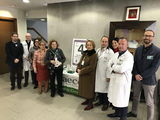 Prevención para luchar contra el cáncer - 4 de febrero, Día Mundial contra el Cáncer - 1, Foto 1