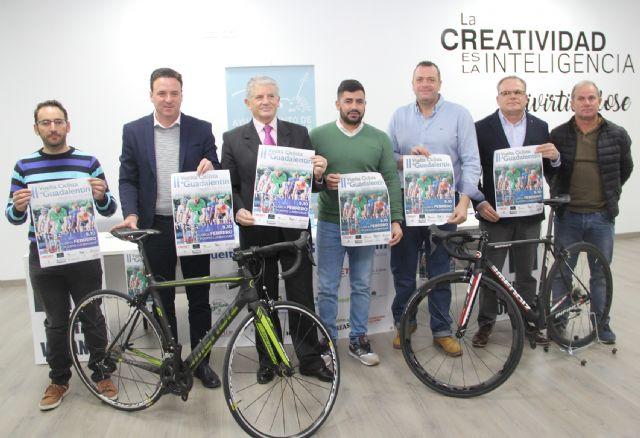 La II Vuelta Ciclista Internacional al Valle del Guadalentín se disputará el 9 y 10 de febrero - 1, Foto 1